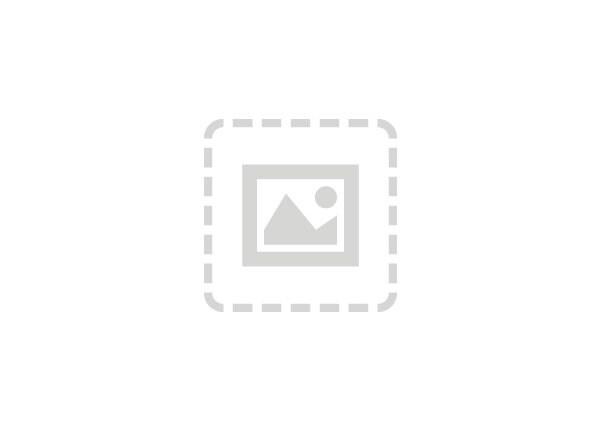 Humanscale Thin Client Holder - Medium - Black