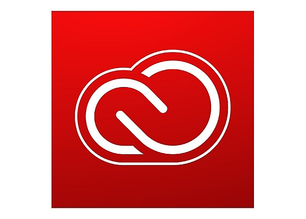 Adobe Creative Cloud for teams - Team Licensing Subscription New (1 month)