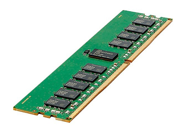 HPE 128GB Quad Rank x4 DDR4-2933 CAS-24-21-21 Load Reduced Smart Memory Kit