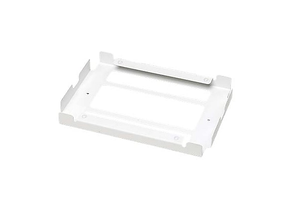 SpacePole Universal Tablet Enclosure Kiosk Inserts for iPad Air 2