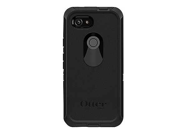 OtterBox Defender Series Screenless Edition - protective case for cell phon