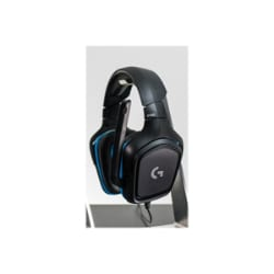 Logitech Gaming Headset G432 - headset