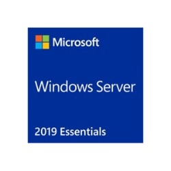 Microsoft Windows Server 2019 Essentials - license - 1 license