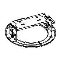 Pelco Mini - camera mount