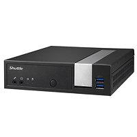 Shuttle DX30 Celeron J3355 8GB RAM 120GB Windows 10 IoT