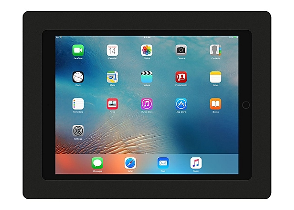 "Innovative Enclosure for 12.9"" iPad Pro(1st/2nd Gen) - Black"