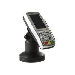 Innovative Stand for VeriFone VX805,VX820 Payment Terminal - Vista Black