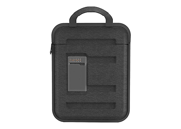 Higher Ground Capsule notebook carrying case