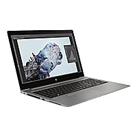 "HP ZBook 15u G6 Mobile Workstation - 15.6"" - Core i5 8265U - 8 GB RAM - 256"