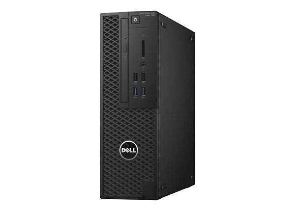 Dell 3620 I7-6700 64GB 512GB