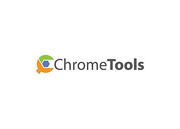 TechPilot Labs ChromeTools - subscription license (3 years) - 1 license