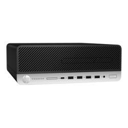 HP SB ProDesk 600 G5 SFF Core i5-9500 8GB RAM 1TB Win 10 Pro