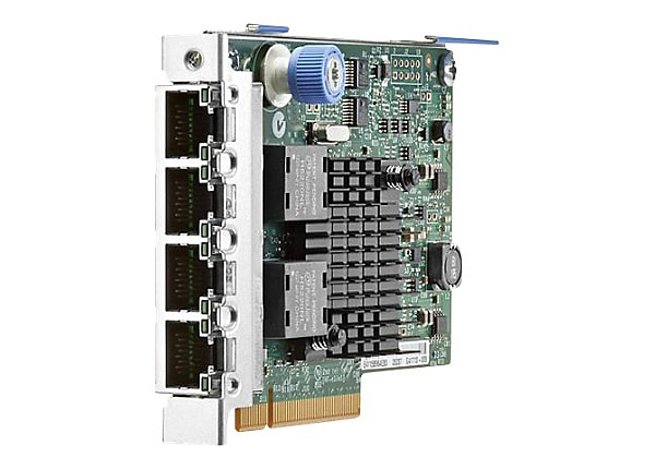 HPE 366FLR - network adapter