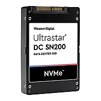 HGST SN200 - solid state drive - 800 GB - U.2 PCIe (NVMe)