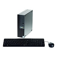 AXIS Camera Station S9002 MkII Desktop Terminal - tower - Core i5 8400 2.8