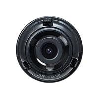Hanwha Techwin SLA-2M3600D - camera sensor module with lens