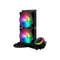 Cooler Master MasterLiquid ML240R RGB processor liquid cooling system