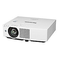 Panasonic PT-VMW60U - 3LCD projector - LAN