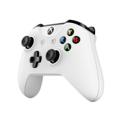 Microsoft Xbox Wireless Controller - Phantom White Special Edition - gamepa