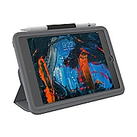 ZAGG Rugged Tablet Case for iPad mini 5 with Shoulder & Hand Strap