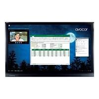 "Avocor AVF-8650 F50 Series - 86"" LED-backlit LCD display - 4K"