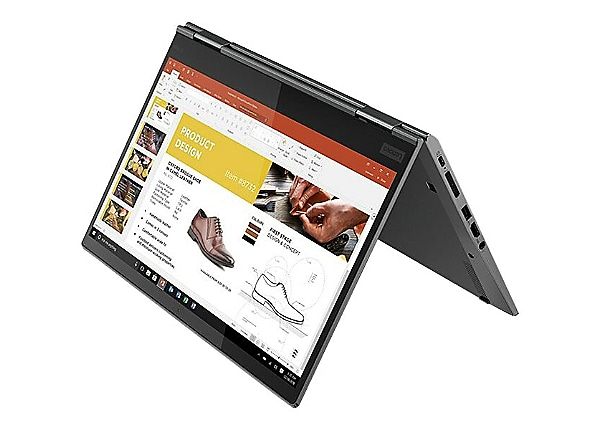 "Lenovo ThinkPad X1 Yoga (4th Gen) - 14"" - Core i5 8265U - 8 GB RAM - 256 GB"