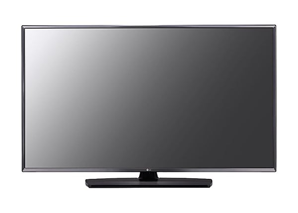 """LG 43UV570H UV570H Series - 43"""" Class (42.5"""" viewable) with Integrated Pro:"""