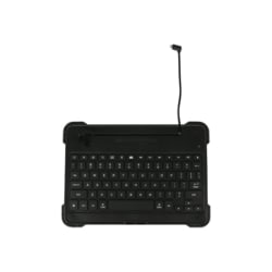 Max Cases Extreme - keyboard - black