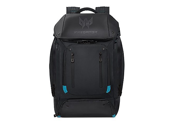 Acer Predator Notebook Gaming Utility Backpack notebook carrying backpack