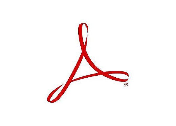 Adobe Acrobat Standard - upgrade plan (renewal) (2 years) - 1 user