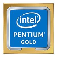 Intel Pentium G4560 / 3.5 GHz processor