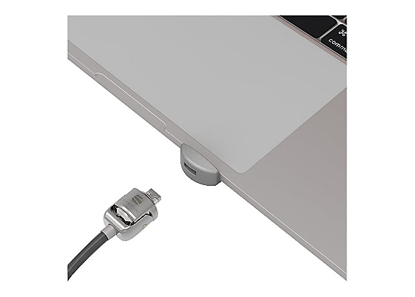 Maclocks Universal MacBook Pro Security Lock Adapter security slot lock ada