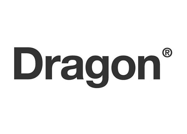 Dragon Professional Individual (v. 15) - license - 1 user