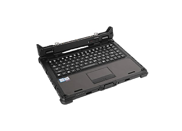 HP Getac Keyboard Dock for K120 Tablet with 1-Year Warranty