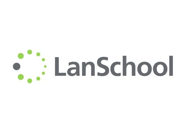 LanSchool Bundle - license (1 year) + 1 Year Maintenance & Support - 1 devi