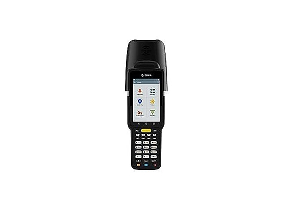 Zebra MC3390R - data collection terminal - Android 7.0 (Nougat) - 32 GB - 4
