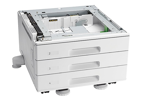 Xerox Three Tray Module - media tray / feeder