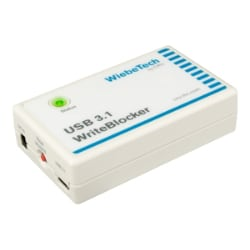 CRU DataPort USB 3.1 Gen2 Type-C WriteBlocker
