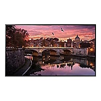 "Samsung QB43R QBR Series - 43"" LED display - 4K"