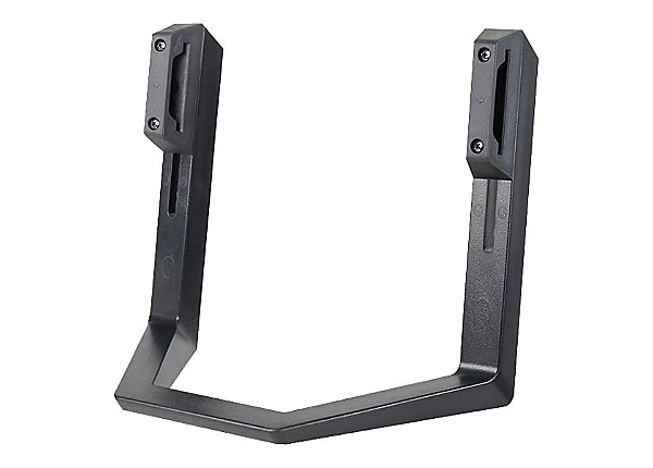 Ergotron LX Dual Direct Handle Kit - mounting component