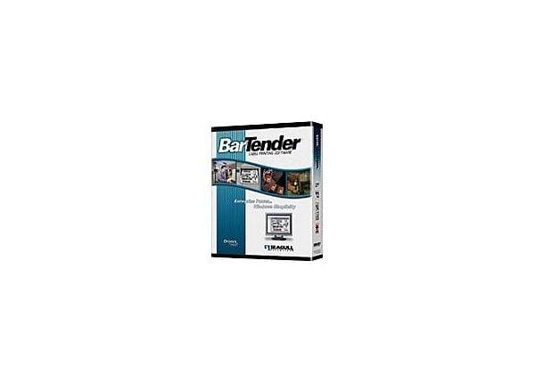 BarTender Professional Edition - license - 1 printer