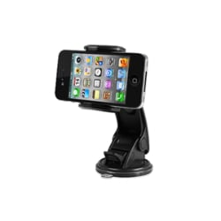 Macally Suction Cup Mount - suction cup mount