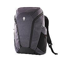 Alienware Elite notebook carrying backpack