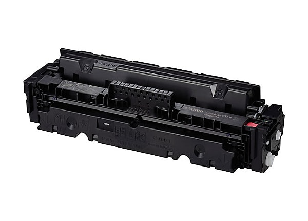 Canon 055 H - High Capacity - magenta - original - toner cartridge