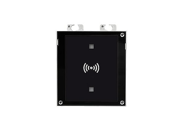 AXIS 2N 13.56MHz NFC RFID Card Reader for IP Verso Security Intercom