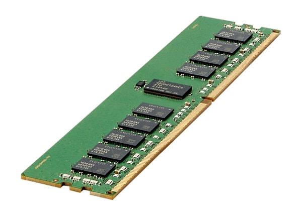 HPE CTO 16GB 2RX8 PC4-2933Y-R SMART