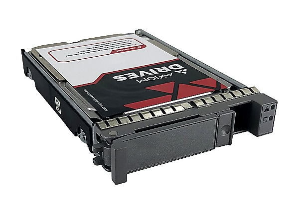 Axiom - hard drive - 10 TB - SAS 12Gb/s