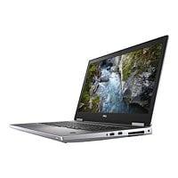 """Dell Precision Mobile Workstation 7740 - 17.3"""" - Core i7 9850H - 16 GB RAM"""