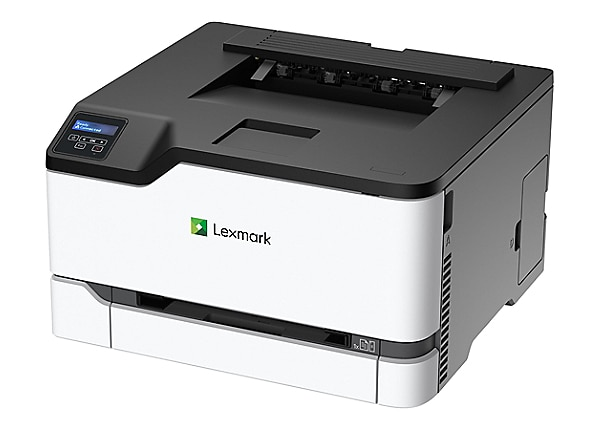Lexmark C3326dw - printer - color - laser