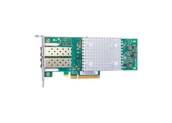 HPE StoreFabric SN1600Q 32Gb Dual Port - host bus adapter